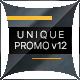 Unique Promo v12 - VideoHive Item for Sale