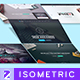 Isometric Web n App Mockup 3 - GraphicRiver Item for Sale