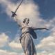 Monument Motherland - Volgograd, Russia - VideoHive Item for Sale