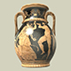 Pottery Ancient Greek v5 - 3DOcean Item for Sale