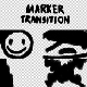 Marker Pen Transitions - VideoHive Item for Sale