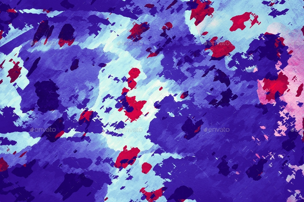 100 Colorful Watercolor Backgrounds