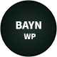 Bayn - WordPress Business Portfolio Theme - ThemeForest Item for Sale