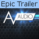 Cinematic Trailer Epic Music