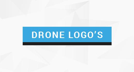 Drone Logo's