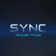 Sync Trailer Titles - VideoHive Item for Sale