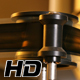 35 mm Film Projector Gears - VideoHive Item for Sale