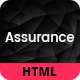 Assurance - Business, Consulting and Professional Services HTML Template - ThemeForest Item for Sale