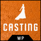 Casting -  Modeling & Talent Agency WordPress Theme Nulled