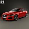 Jaguar xe s 2015 590 0001.  thumbnail