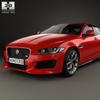 Jaguar xe s 2015 590 0006.  thumbnail