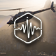 Helicopter Passing By Landing and Taking off - AudioJungle Item for Sale