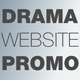 Drama Website promo - VideoHive Item for Sale