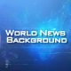 World News Background - VideoHive Item for Sale