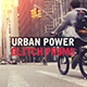 Urban Power Glitch Promo - VideoHive Item for Sale