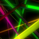Fluorescent Structural Flight VJ Loop - VideoHive Item for Sale