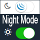 Night Mode — jQuery Plugin - CodeCanyon Item for Sale
