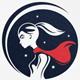 Women Hero Logo - GraphicRiver Item for Sale