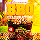BBQ Weekend Flyer Template - GraphicRiver Item for Sale