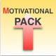 Motivational Happy Fun Pack