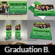 Graduation Advertising Bundle - GraphicRiver Item for Sale