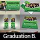 Graduation Advertising Bundle