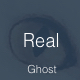 Real - Blog and Magazine Clean Ghost Theme