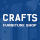 Craft - Furniture Shopify Theme - ThemeForest Item for Sale