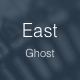 East - Blog and Multipurpose Clean Ghost Theme
