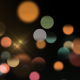 Colorful Bokeh Flow Loop - VideoHive Item for Sale