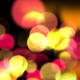Pinkish Bokeh Loop - VideoHive Item for Sale