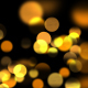 Gold Bokeh Flow Loop V2 - VideoHive Item for Sale