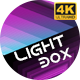 Light box music - VideoHive Item for Sale