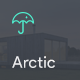 Arctic - Architecture & Creatives WordPress Theme - ThemeForest Item for Sale
