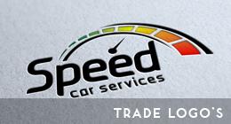 Trade Logo's