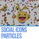Facebook Like Reactions Loop - VideoHive Item for Sale