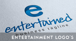 Entertainment Logo's