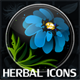 Herbal Icons