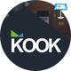 KooK Keynote Templates - GraphicRiver Item for Sale