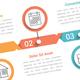 Five Steps Infographics - GraphicRiver Item for Sale