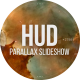 HUD Parallax Slideshow - VideoHive Item for Sale