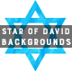 Star Of David | Backgrounds - GraphicRiver Item for Sale