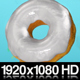 Donuts Background - VideoHive Item for Sale