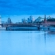 The Kremlin, Moskva River Embankment and Zamoskvoretskiy Bridge in Moscow in the Summer - VideoHive Item for Sale