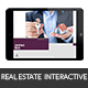 Interactive Real Estate Template - GraphicRiver Item for Sale