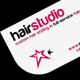 Hair Studio Personal Card - GraphicRiver Item for Sale