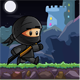Ninja Power Jumper - Complet Game With ADMOB
