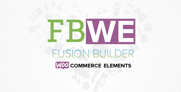 Fusion Builder WooCommerce Elements - CodeCanyon Item for Sale