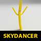 Skydancer - 3DOcean Item for Sale