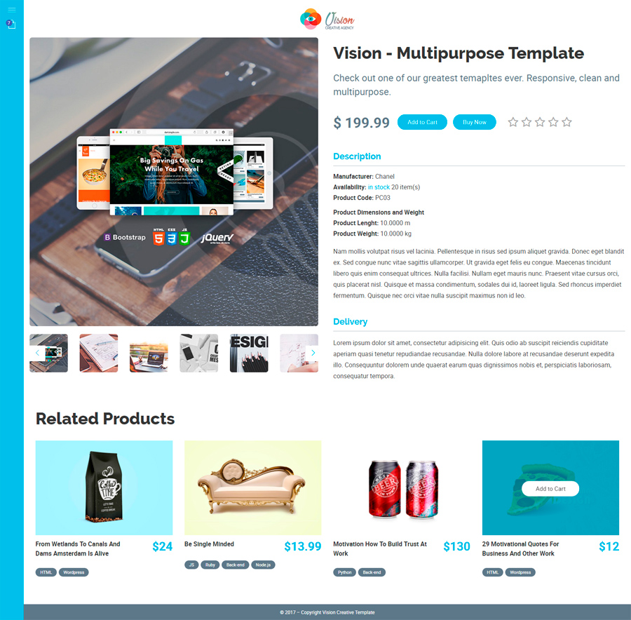 online photo template